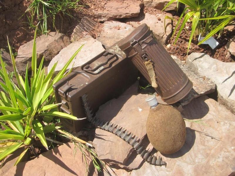 Restauration boitier Masque à gaz --> camouflage Img-3910