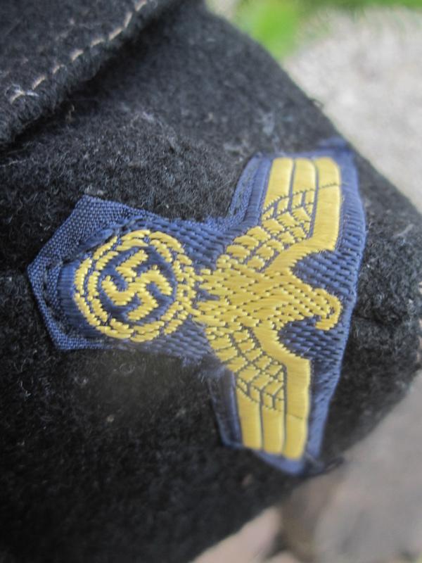 Calot Kriegsmarine Img_4825