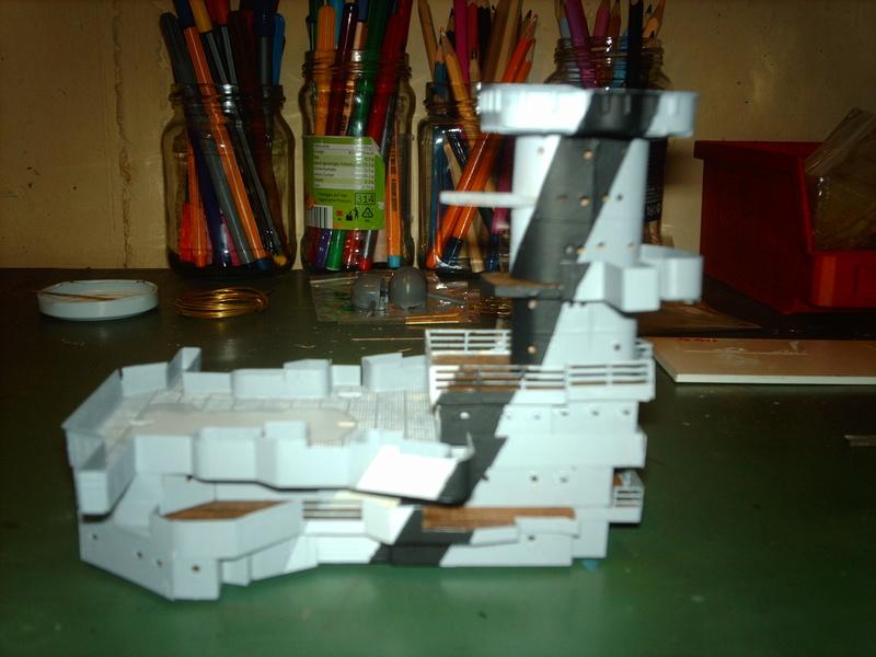 Fertig - Prinz Eugen 1:200 von Hachette gebaut von Maat Tom - Seite 9 12110