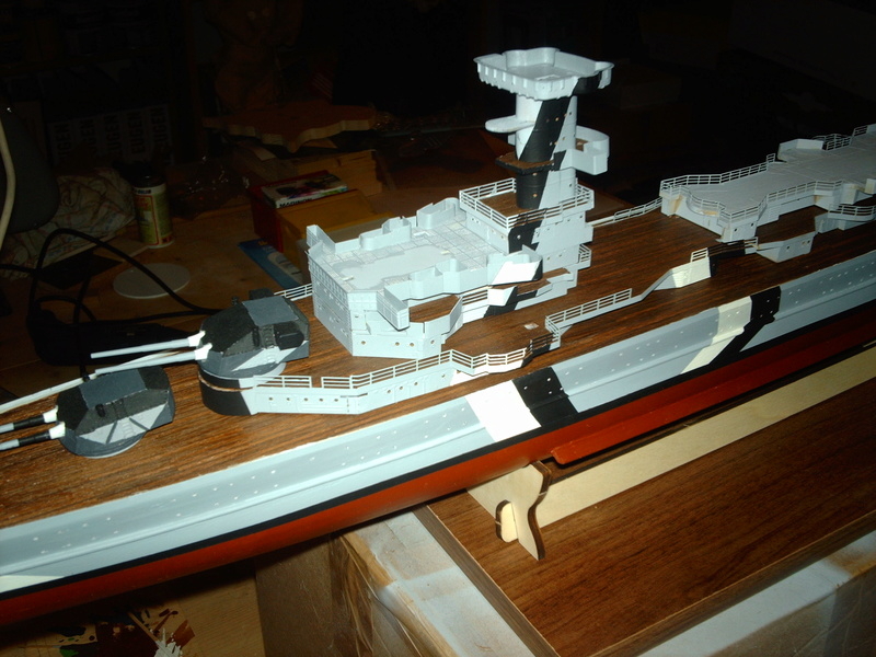 Fertig - Prinz Eugen 1:200 von Hachette gebaut von Maat Tom - Seite 9 12410
