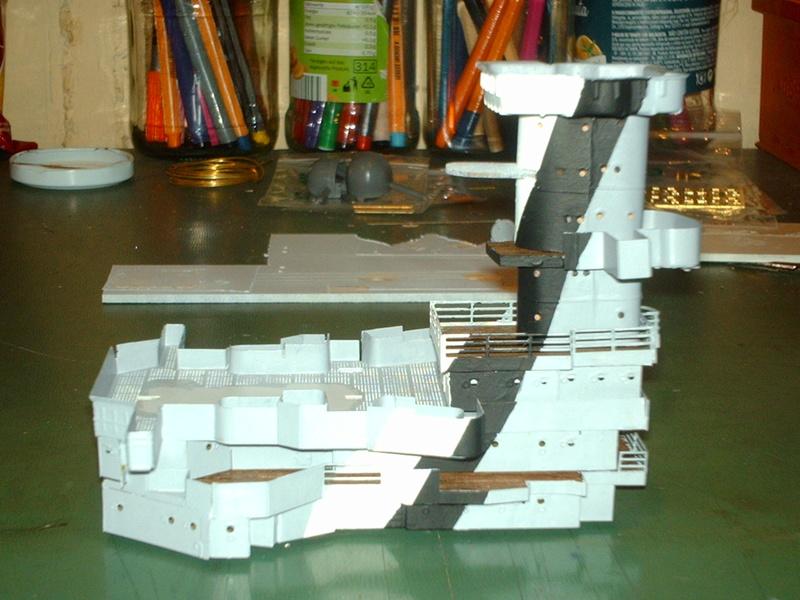 Fertig - Prinz Eugen 1:200 von Hachette gebaut von Maat Tom - Seite 9 12510