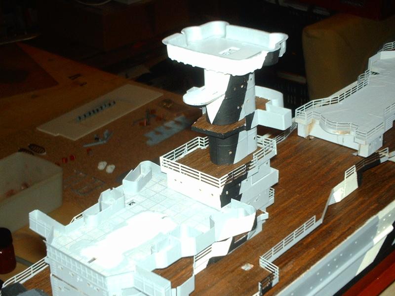 Fertig - Prinz Eugen 1:200 von Hachette gebaut von Maat Tom - Seite 9 12610