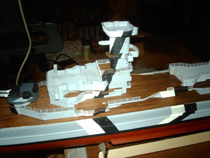 Fertig - Prinz Eugen 1:200 von Hachette gebaut von Maat Tom - Seite 9 12710