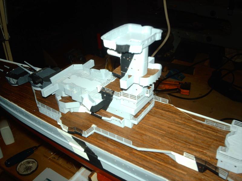 Fertig - Prinz Eugen 1:200 von Hachette gebaut von Maat Tom - Seite 9 12810