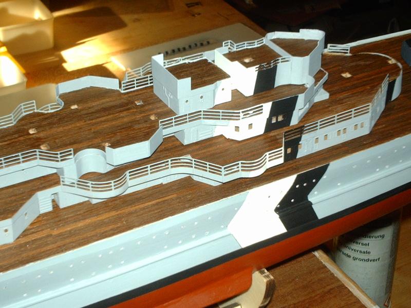 Fertig - Prinz Eugen 1:200 von Hachette gebaut von Maat Tom - Seite 9 12910