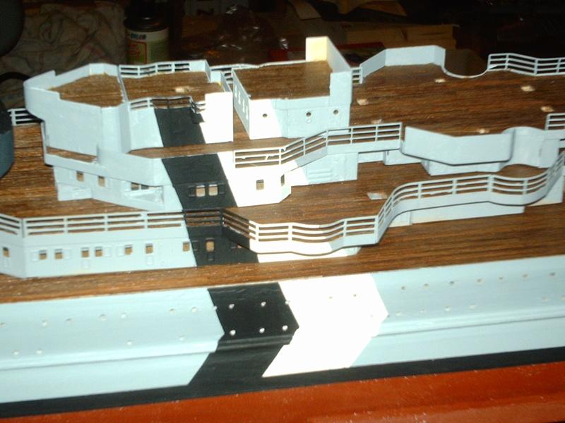 Fertig - Prinz Eugen 1:200 von Hachette gebaut von Maat Tom - Seite 9 13010