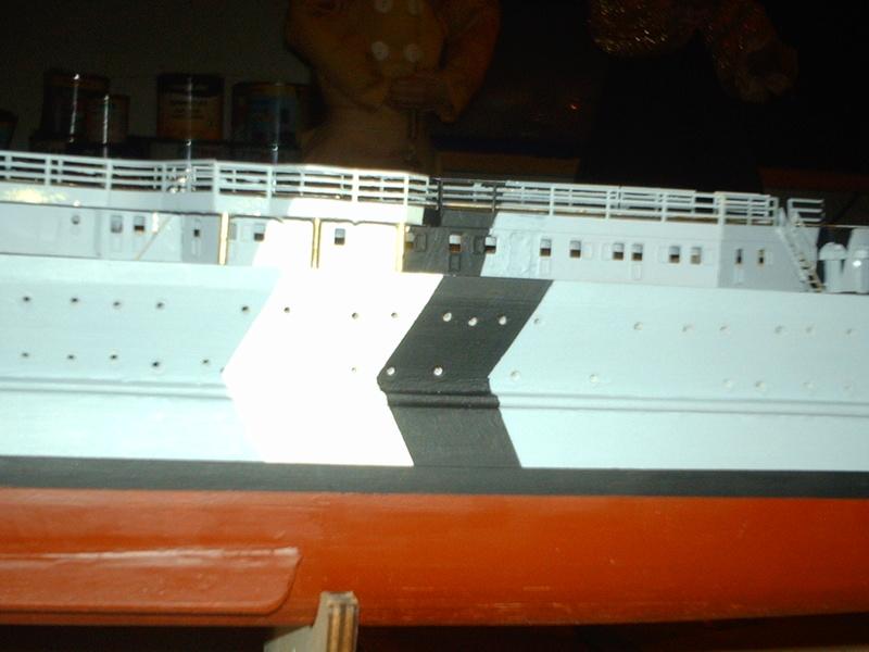 Fertig - Prinz Eugen 1:200 von Hachette gebaut von Maat Tom - Seite 9 13511