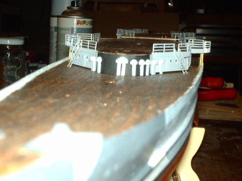 Fertig - Prinz Eugen 1:200 von Hachette gebaut von Maat Tom - Seite 9 13610