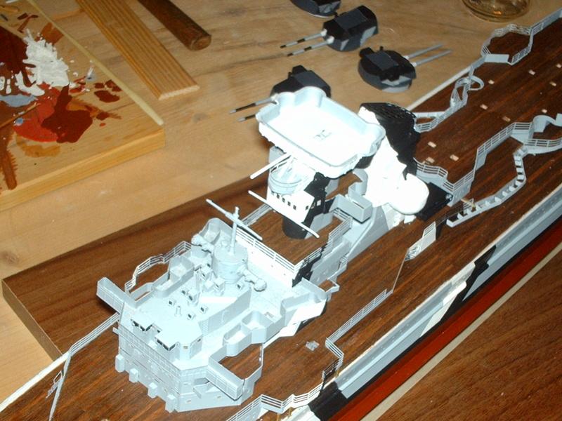 Fertig - Prinz Eugen 1:200 von Hachette gebaut von Maat Tom - Seite 9 14510