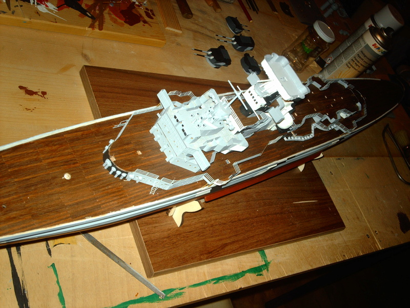 Fertig - Prinz Eugen 1:200 von Hachette gebaut von Maat Tom - Seite 9 14610