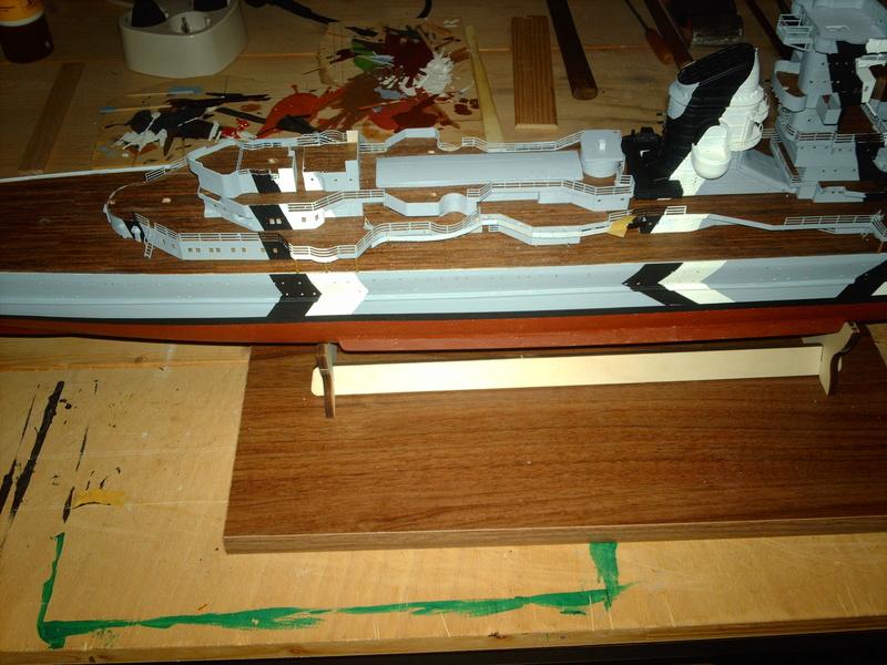 Fertig - Prinz Eugen 1:200 von Hachette gebaut von Maat Tom - Seite 9 14810