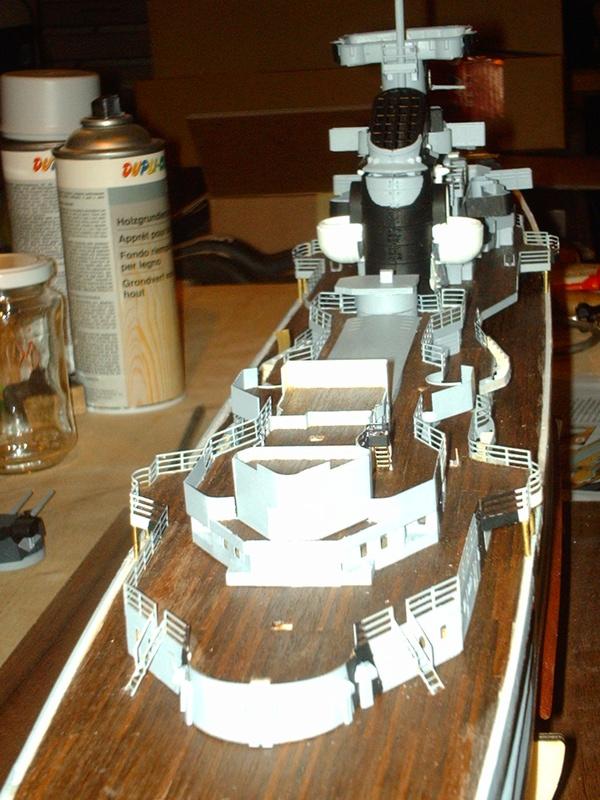 Fertig - Prinz Eugen 1:200 von Hachette gebaut von Maat Tom - Seite 9 15110