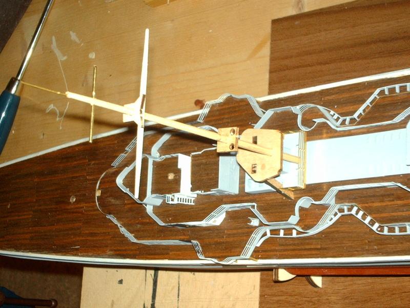 Fertig - Prinz Eugen 1:200 von Hachette gebaut von Maat Tom - Seite 9 15211