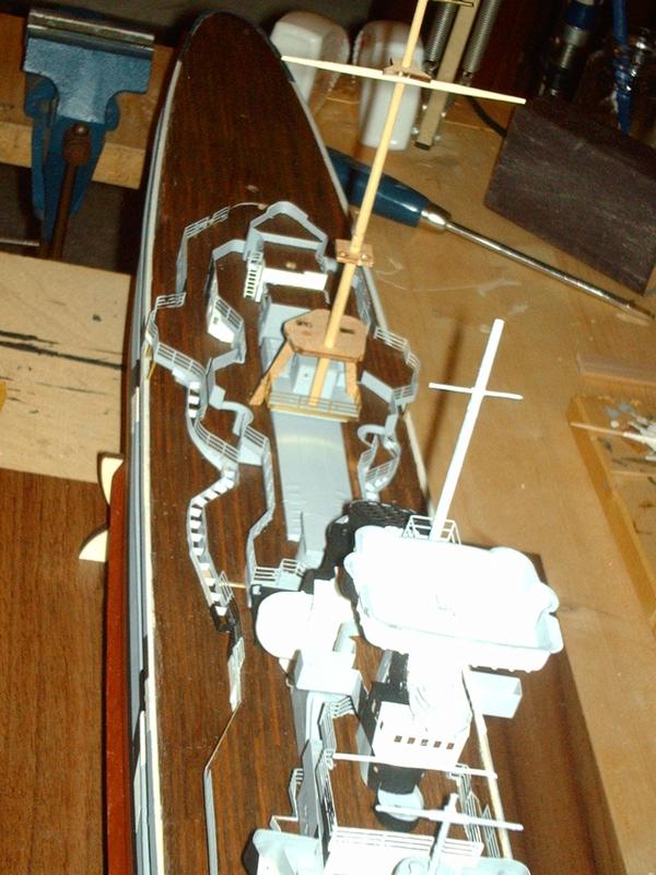 Fertig - Prinz Eugen 1:200 von Hachette gebaut von Maat Tom - Seite 9 15410