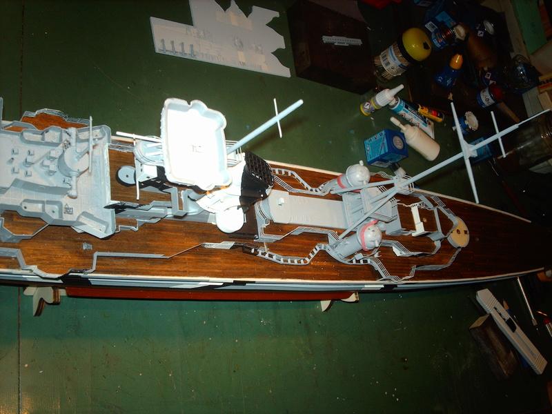 Fertig - Prinz Eugen 1:200 von Hachette gebaut von Maat Tom - Seite 10 15510
