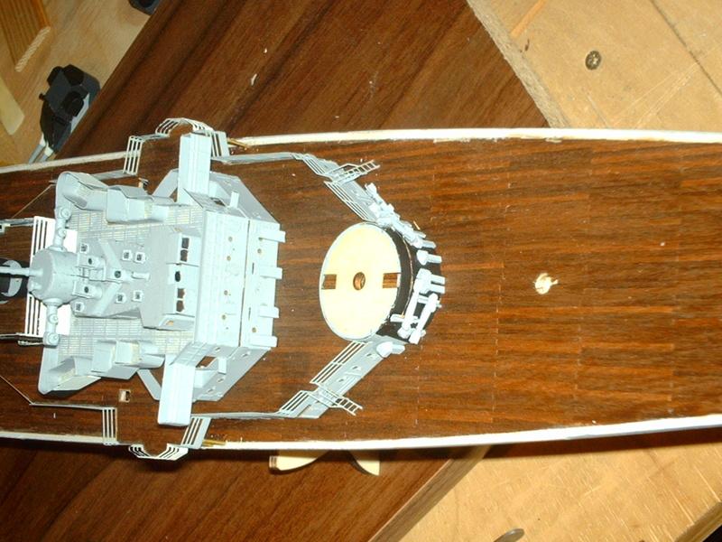 Fertig - Prinz Eugen 1:200 von Hachette gebaut von Maat Tom - Seite 10 15710