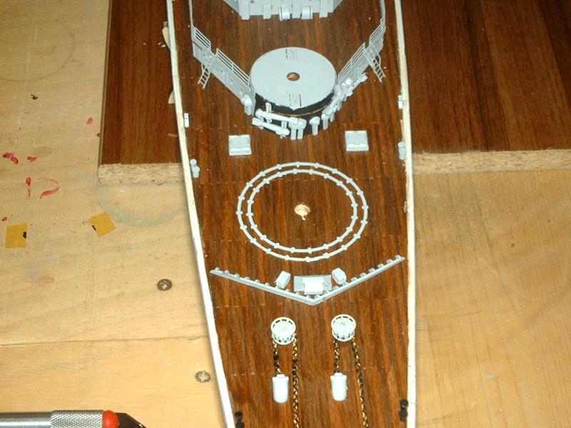 Fertig - Prinz Eugen 1:200 von Hachette gebaut von Maat Tom - Seite 10 16010