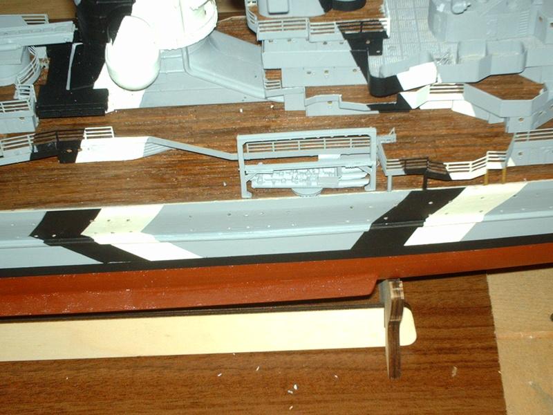 Fertig - Prinz Eugen 1:200 von Hachette gebaut von Maat Tom - Seite 10 16210