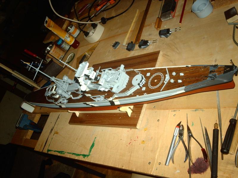 Fertig - Prinz Eugen 1:200 von Hachette gebaut von Maat Tom - Seite 10 16410