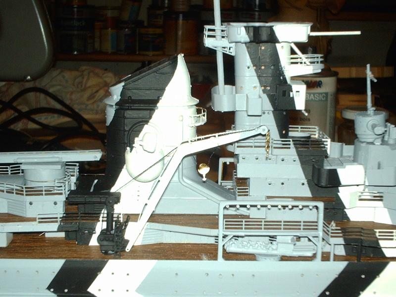 Fertig - Prinz Eugen 1:200 von Hachette gebaut von Maat Tom - Seite 10 16510