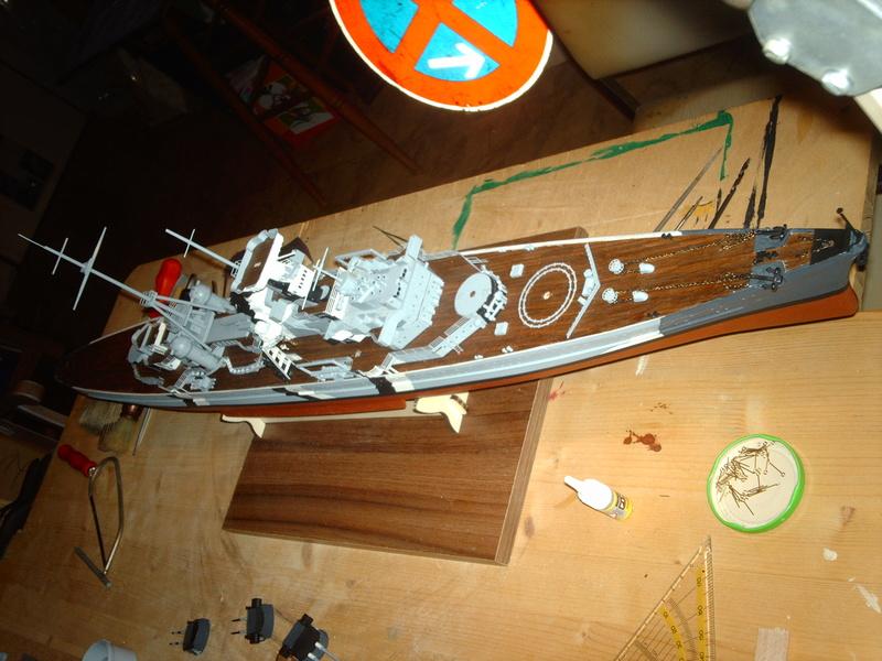 Fertig - Prinz Eugen 1:200 von Hachette gebaut von Maat Tom - Seite 10 16610