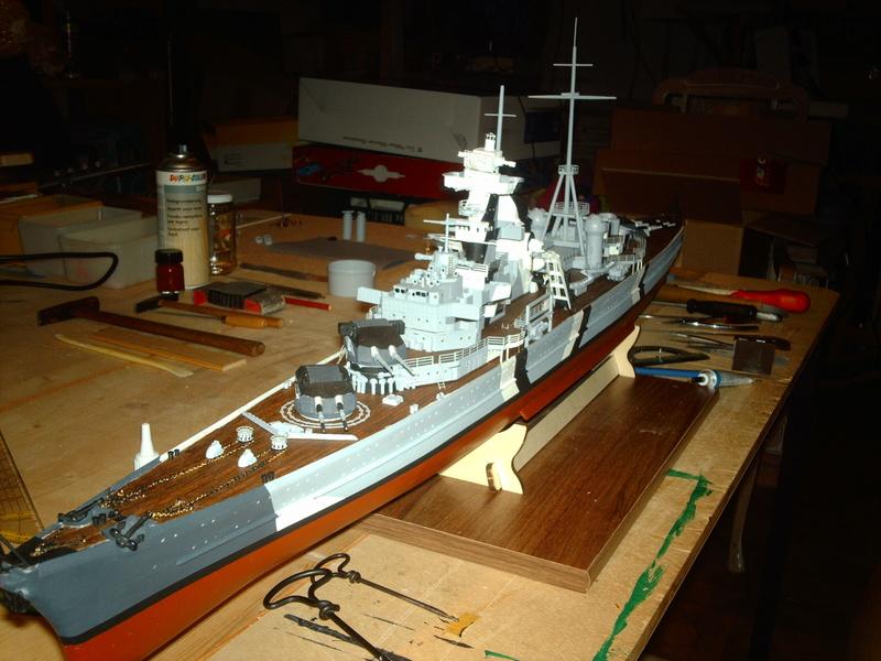 Fertig - Prinz Eugen 1:200 von Hachette gebaut von Maat Tom - Seite 10 16711