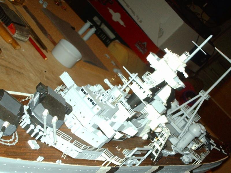 Fertig - Prinz Eugen 1:200 von Hachette gebaut von Maat Tom - Seite 10 16811