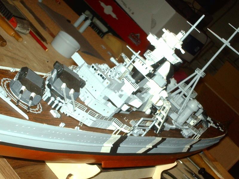 Fertig - Prinz Eugen 1:200 von Hachette gebaut von Maat Tom - Seite 10 16910
