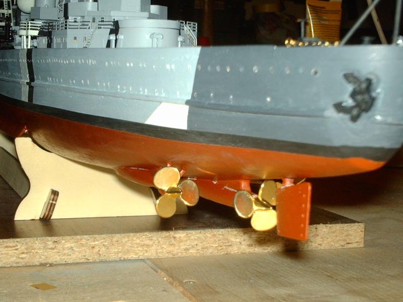 Fertig - Prinz Eugen 1:200 von Hachette gebaut von Maat Tom - Seite 10 17210
