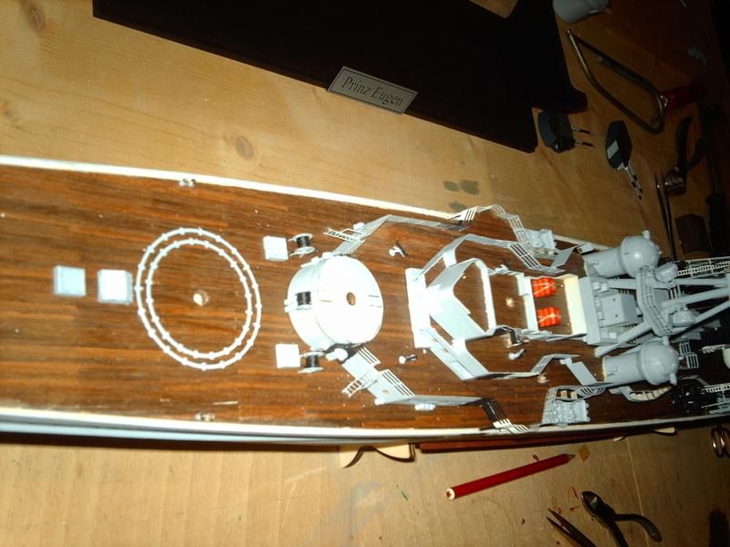 Fertig - Prinz Eugen 1:200 von Hachette gebaut von Maat Tom - Seite 10 17510