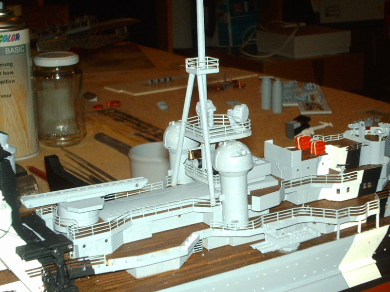 Fertig - Prinz Eugen 1:200 von Hachette gebaut von Maat Tom - Seite 10 17810