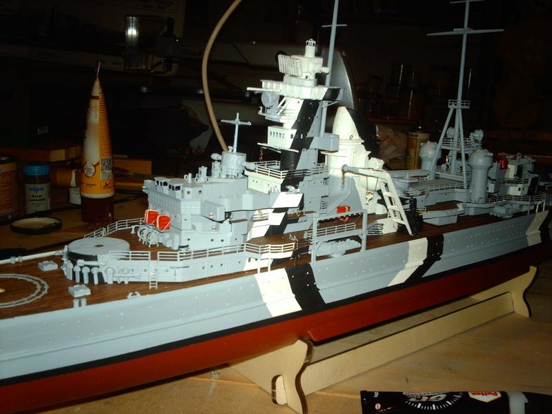 Fertig - Prinz Eugen 1:200 von Hachette gebaut von Maat Tom - Seite 10 18110