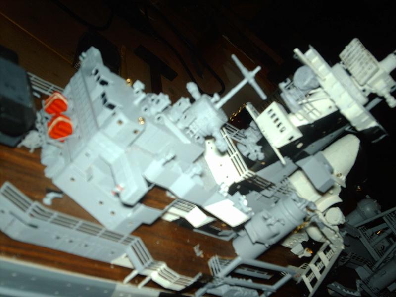 Fertig - Prinz Eugen 1:200 von Hachette gebaut von Maat Tom - Seite 10 18410