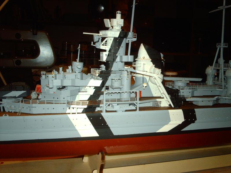 Fertig - Prinz Eugen 1:200 von Hachette gebaut von Maat Tom - Seite 10 18510