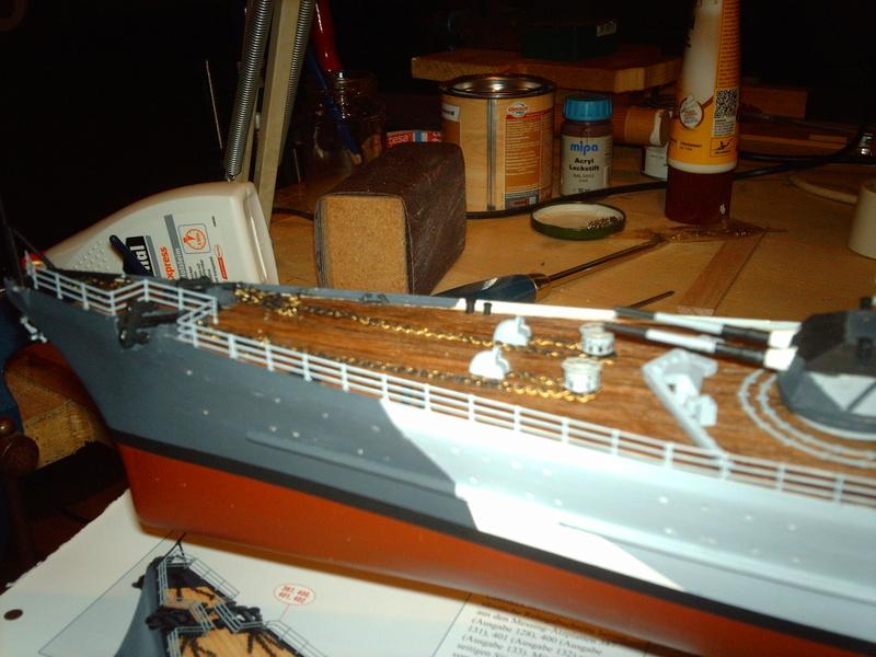 Fertig - Prinz Eugen 1:200 von Hachette gebaut von Maat Tom - Seite 10 18910