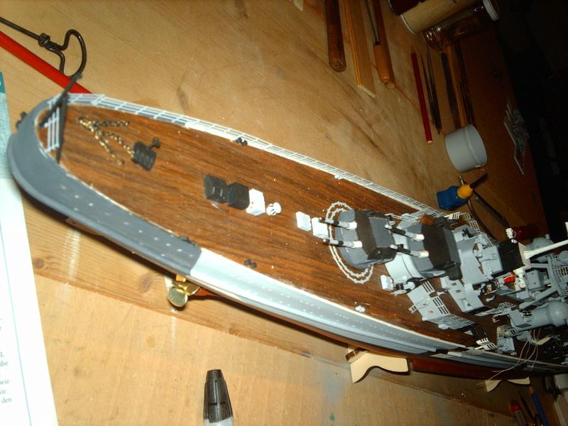 Fertig - Prinz Eugen 1:200 von Hachette gebaut von Maat Tom - Seite 10 19010