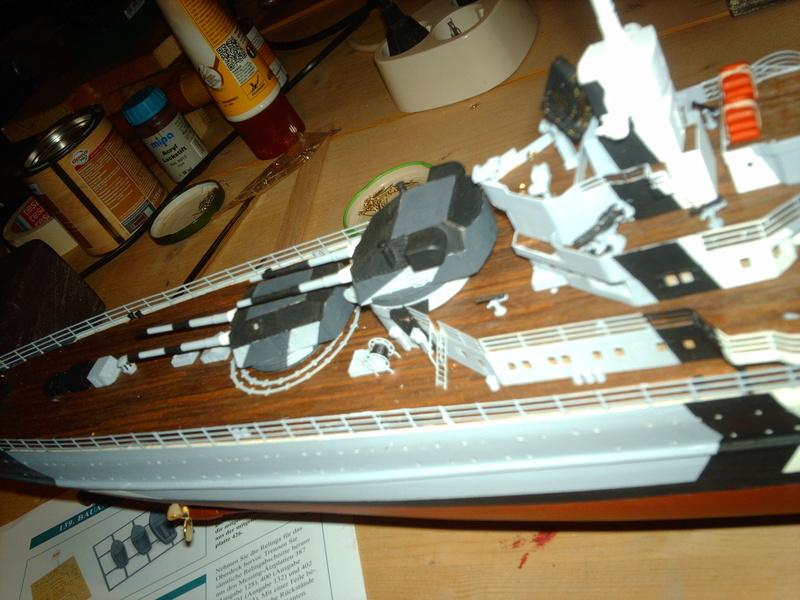 Fertig - Prinz Eugen 1:200 von Hachette gebaut von Maat Tom - Seite 10 19111