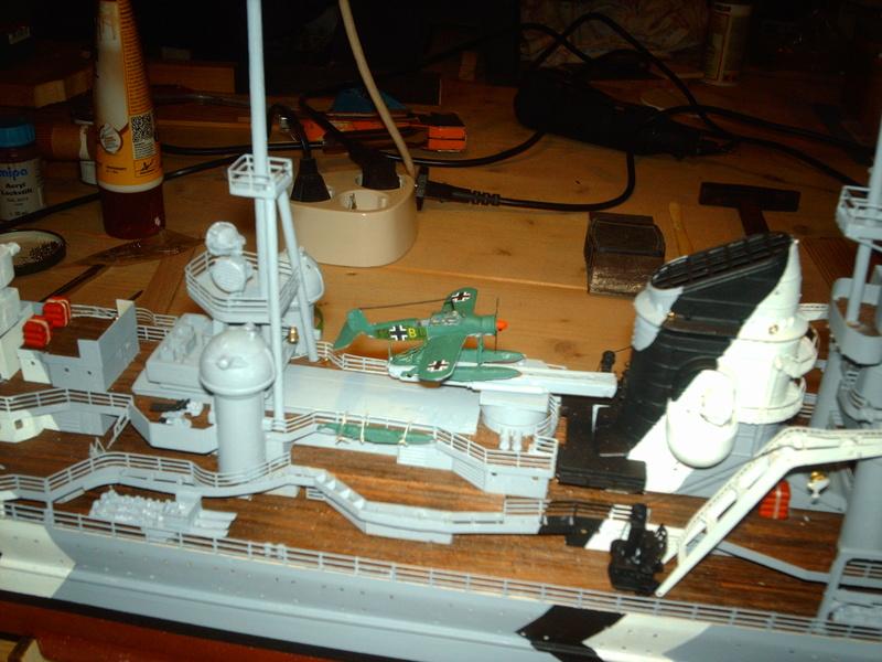 Fertig - Prinz Eugen 1:200 von Hachette gebaut von Maat Tom - Seite 10 19310