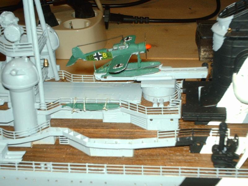 Fertig - Prinz Eugen 1:200 von Hachette gebaut von Maat Tom - Seite 10 19410