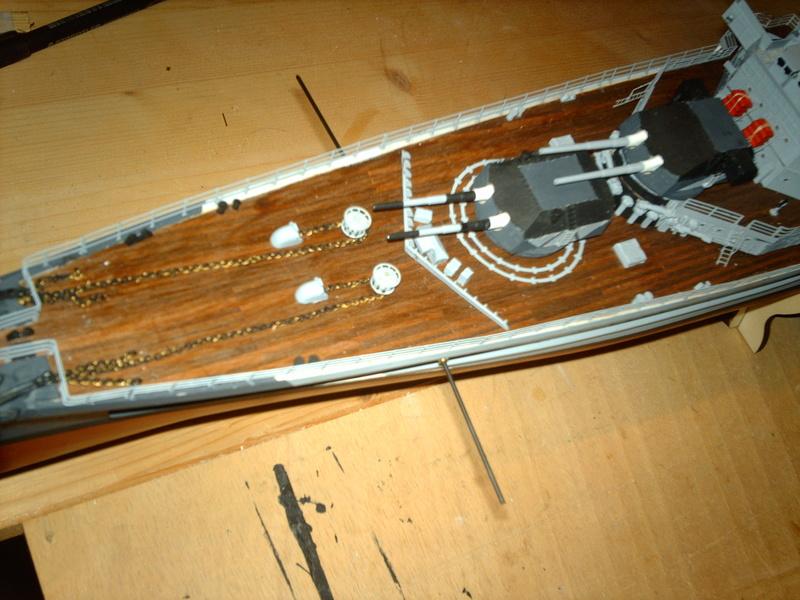 Fertig - Prinz Eugen 1:200 von Hachette gebaut von Maat Tom - Seite 10 19510