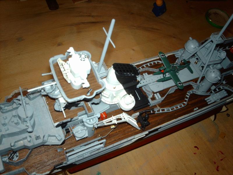 Fertig - Prinz Eugen 1:200 von Hachette gebaut von Maat Tom - Seite 10 19610