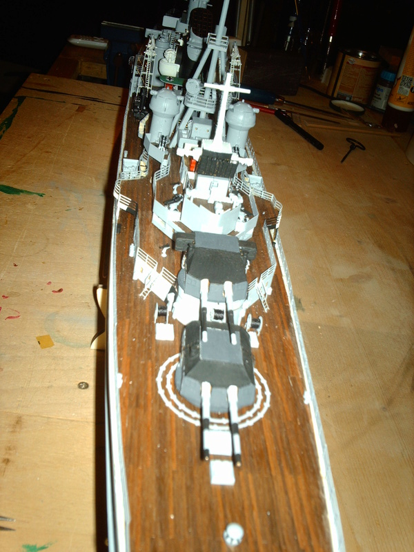 Fertig - Prinz Eugen 1:200 von Hachette gebaut von Maat Tom - Seite 10 19710