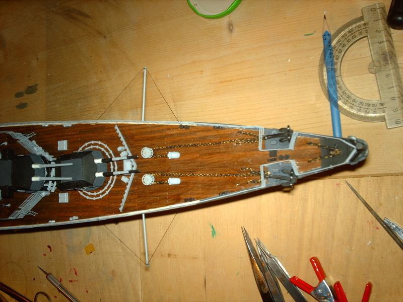 Fertig - Prinz Eugen 1:200 von Hachette gebaut von Maat Tom - Seite 10 19810