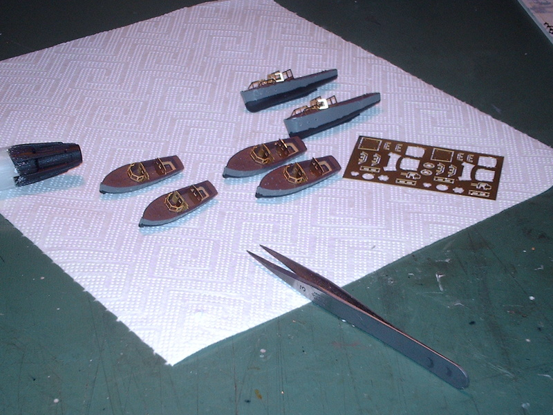 Fertig - Prinz Eugen 1:200 von Hachette gebaut von Maat Tom - Seite 10 20010