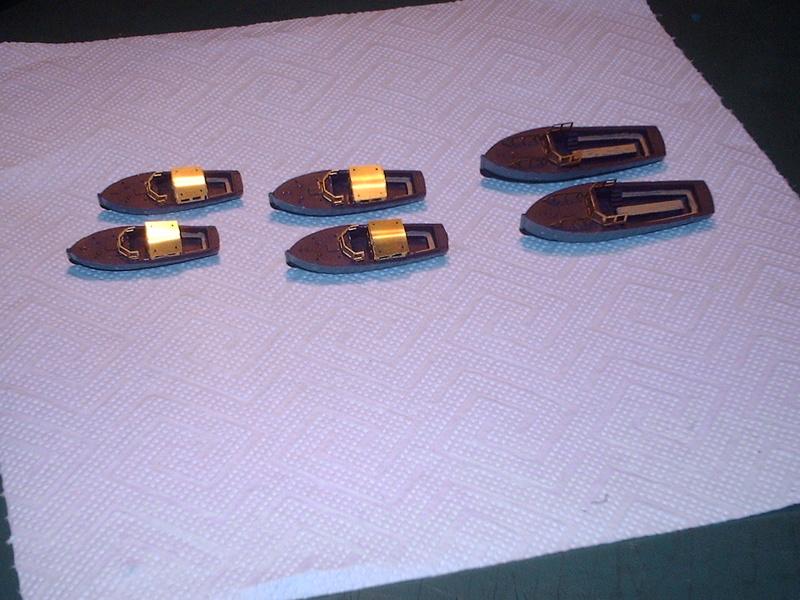 Fertig - Prinz Eugen 1:200 von Hachette gebaut von Maat Tom - Seite 10 20110