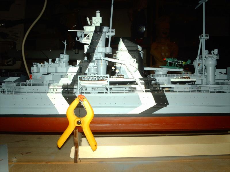 Fertig - Prinz Eugen 1:200 von Hachette gebaut von Maat Tom - Seite 10 20310