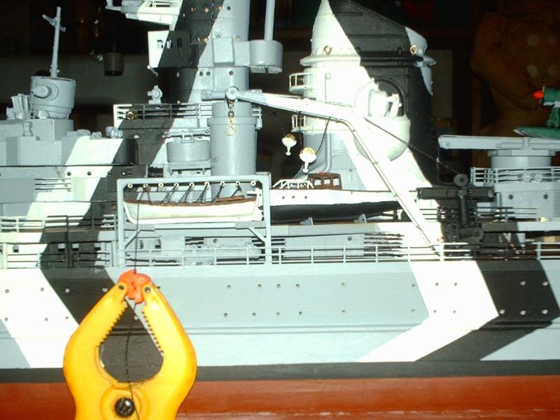 Fertig - Prinz Eugen 1:200 von Hachette gebaut von Maat Tom - Seite 10 20410