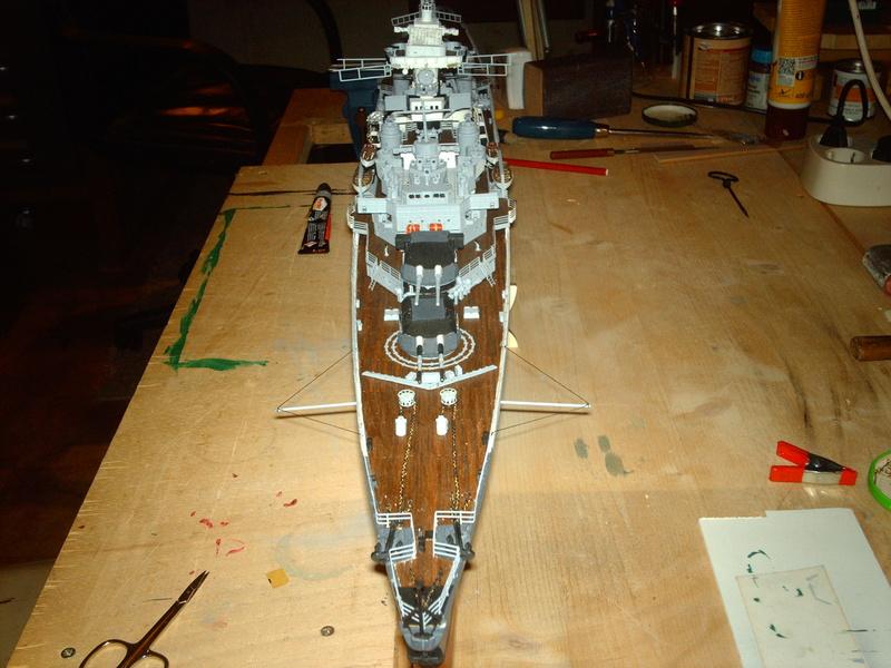 Fertig - Prinz Eugen 1:200 von Hachette gebaut von Maat Tom - Seite 10 20810