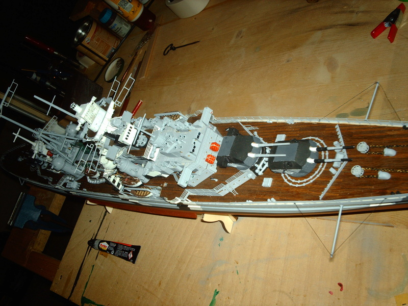 Fertig - Prinz Eugen 1:200 von Hachette gebaut von Maat Tom - Seite 10 20910