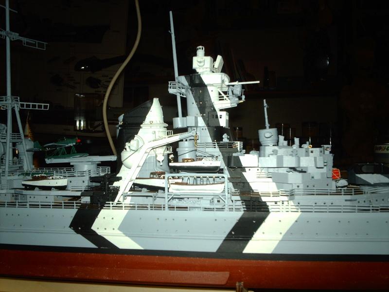 Fertig - Prinz Eugen 1:200 von Hachette gebaut von Maat Tom - Seite 10 21010